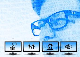 publicité internet pour communiquer