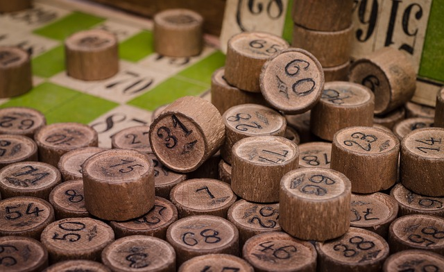 loto bingo en salle en France