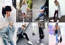 Le mode vestimentaire