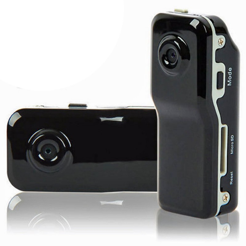 la caméra espion wifi
