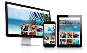 Agence web et agence SEA pour création site vitrine