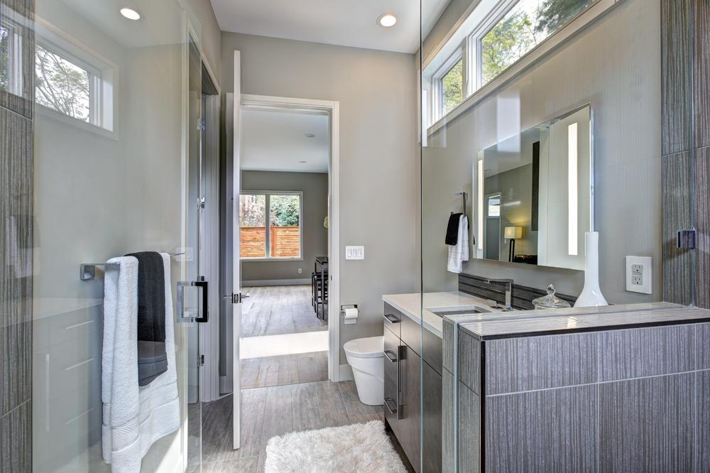 rénovation appartement salle de bain