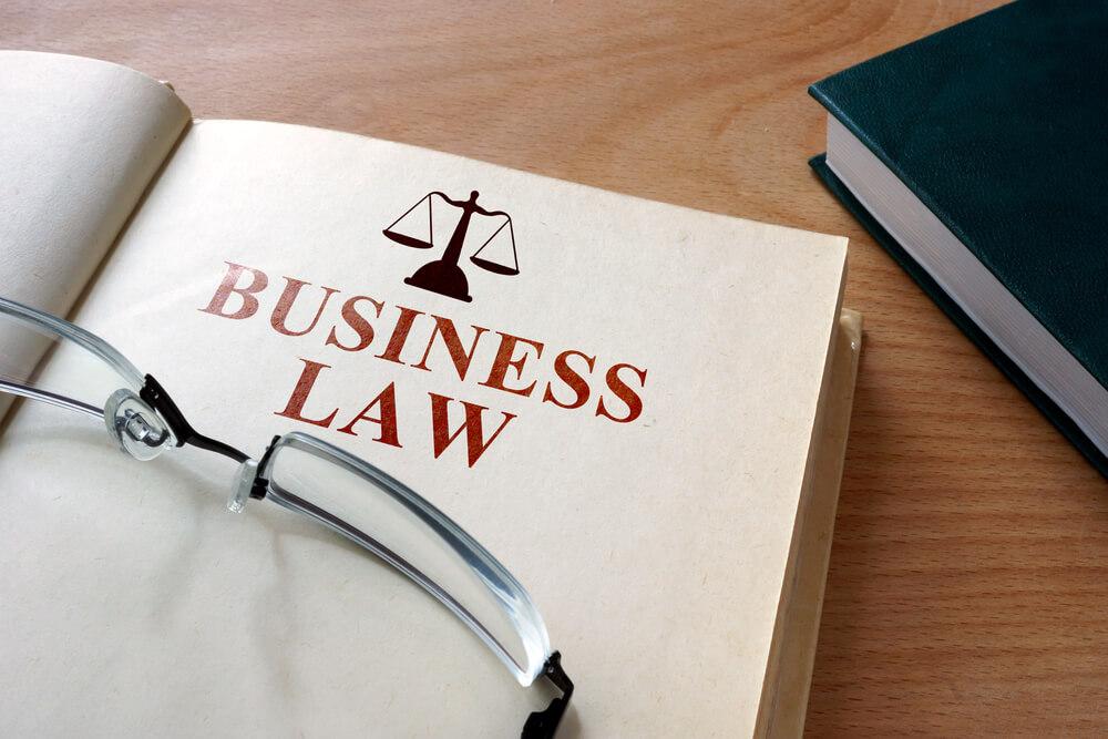 droit des affaires