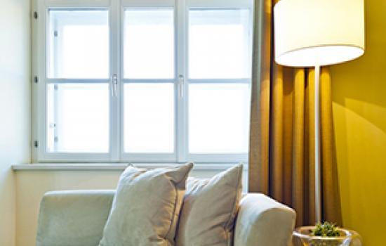 vitrage des fenêtres