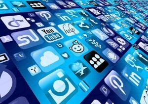 stratégie marketing médias sociaux