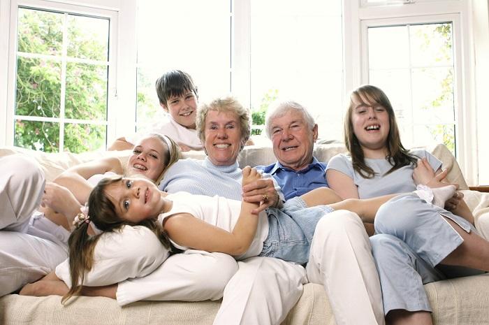 un ionisateur chez soi, une bonne santé pour toute la famille
