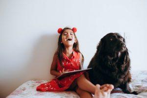 10 règles d'or pour bien habiller votre enfant